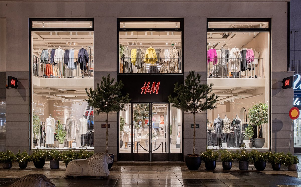 H&M to open global supply chain to rivals through new B2B initiative, Treadler