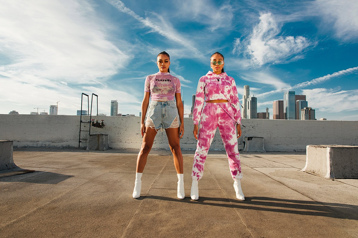 Missguided and Playboy continue partnership with new launch