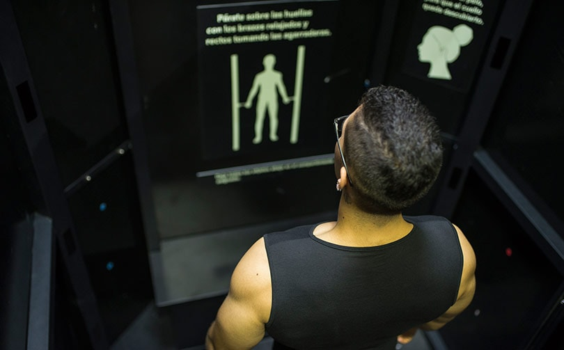 Could body scanning be the future of fashion? Industry innovator Alvanon believes so