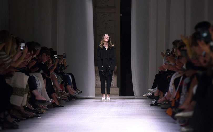 Clare Waight Keller leaves Givenchy