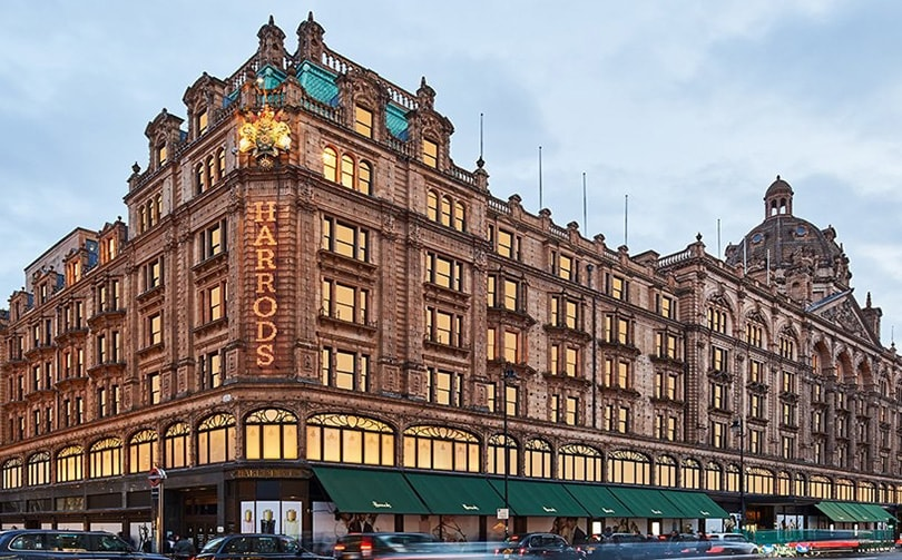 Harrods to open Westfield outlet on 3 July