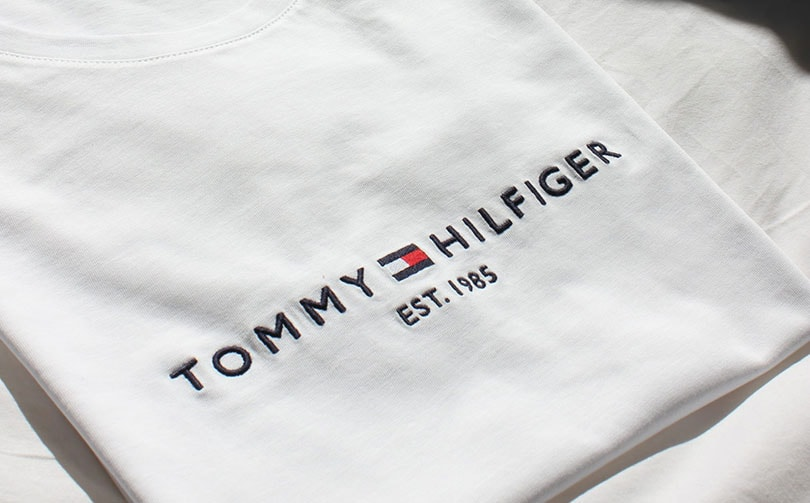 tommy hilfiger to