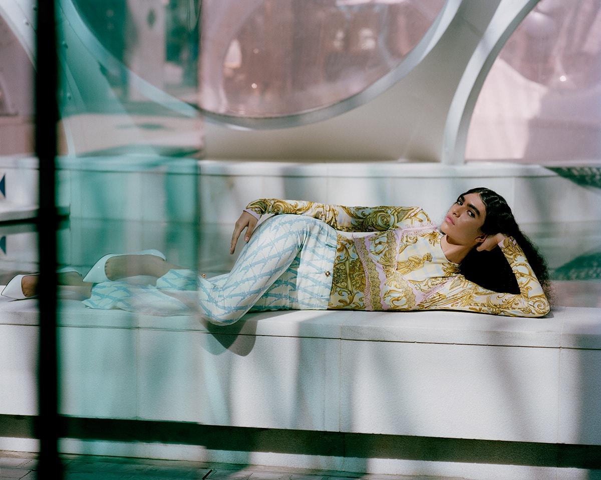 ¿Cómo se preparan los compradores para la temporada Primavera - Verano 2021? Entrevistamos a Tiffany Hsu, directora de compras de moda en Mytheresa