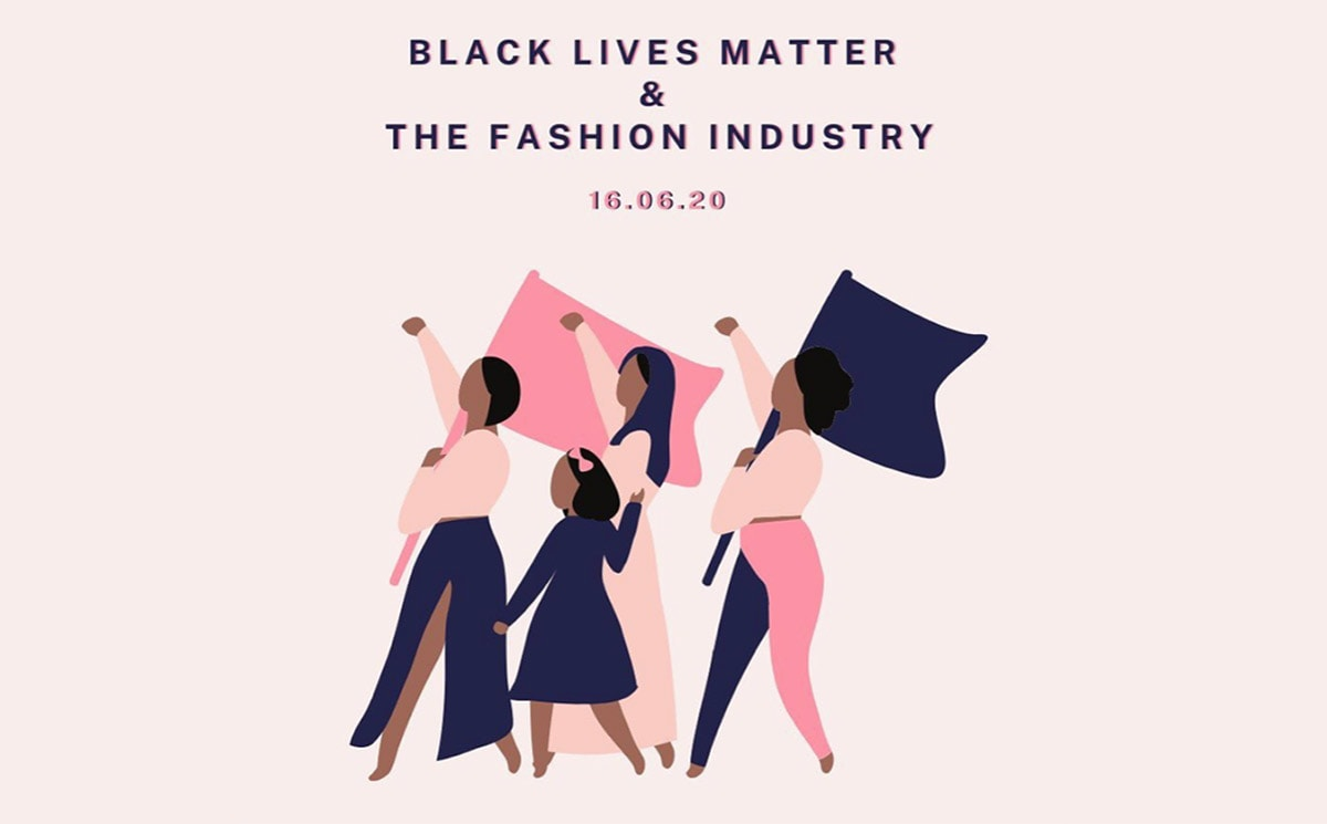 Is European fashion paying enough attention to Black Lives Matter?