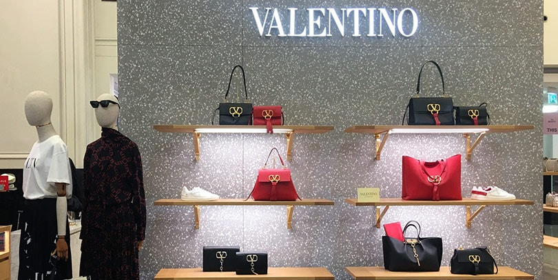 The evolution of the luxury retail experience