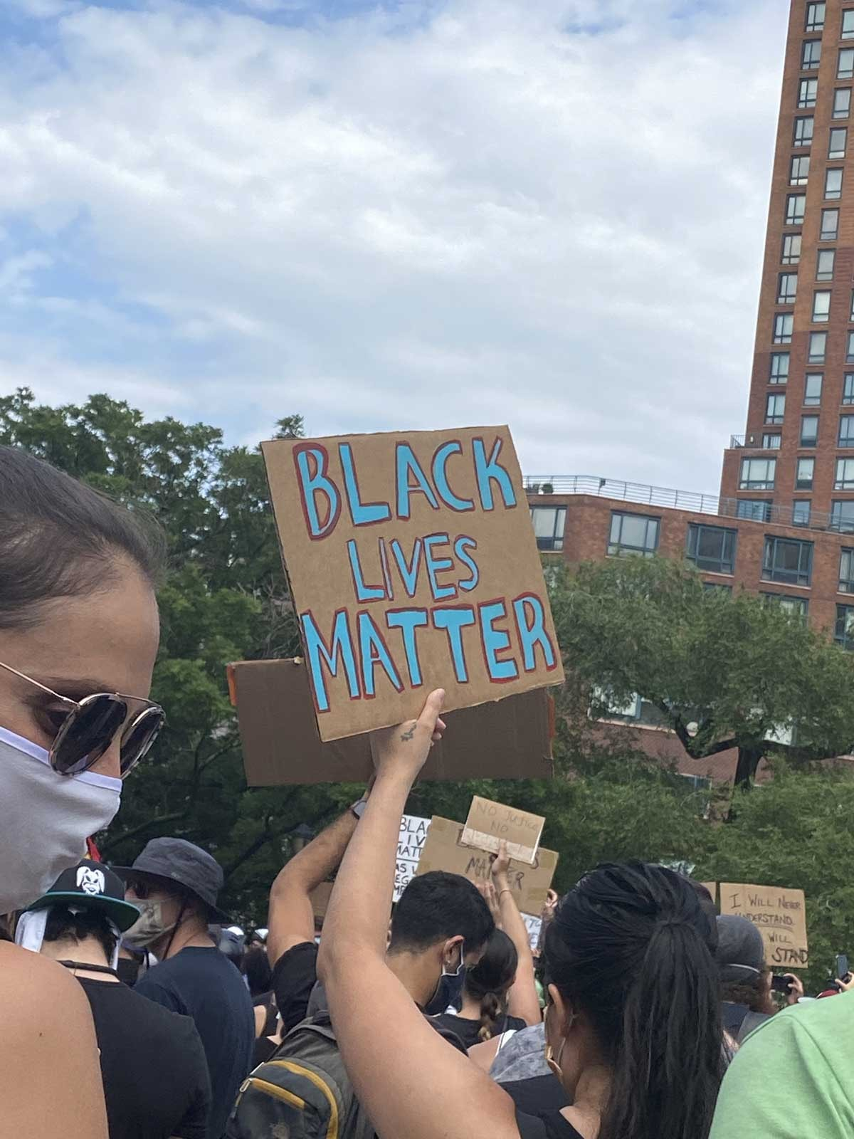 Fashion must embrace Black Lives Matter for eco-justice