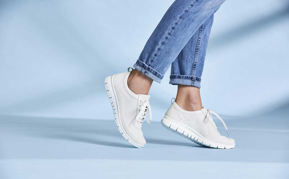 Hotter Shoes submits CVA proposal