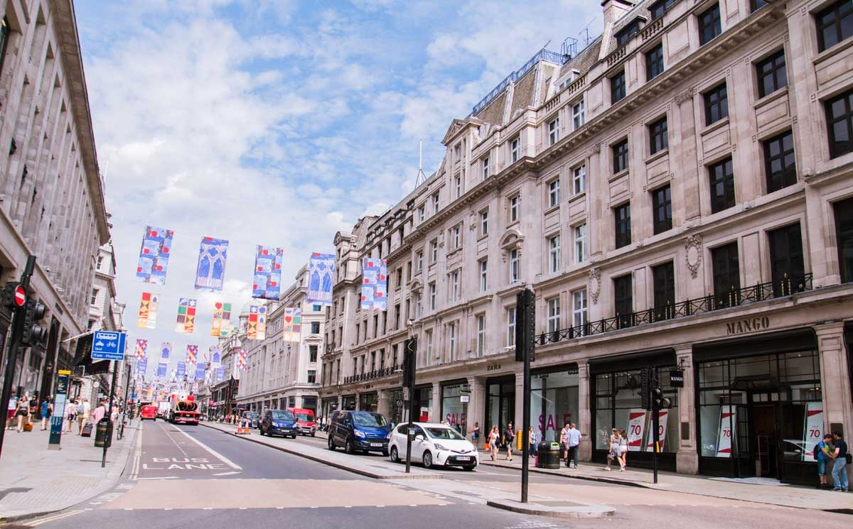 UK shop vacancies continue to rise amid Covid-19 uncertainty