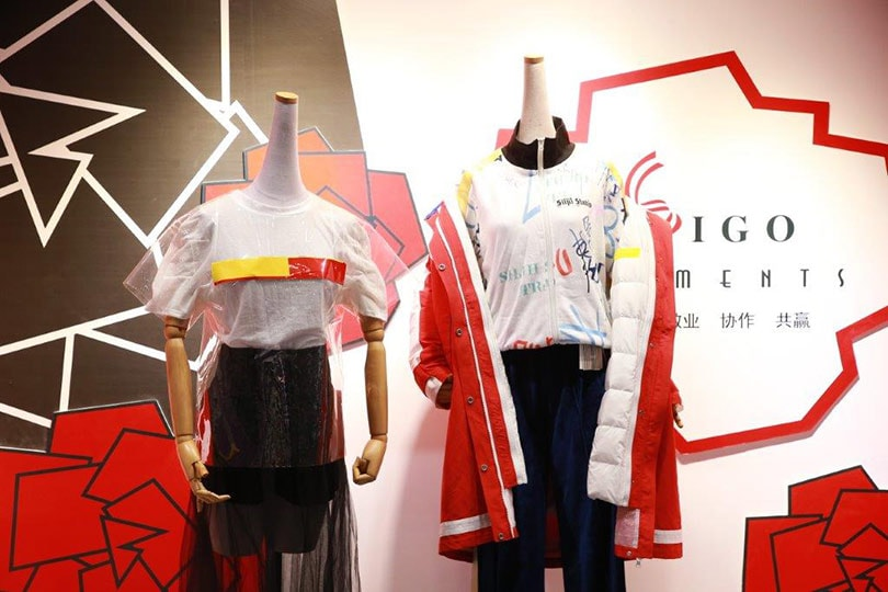 CHIC restarts fair business with successful debut in Shenzhen
