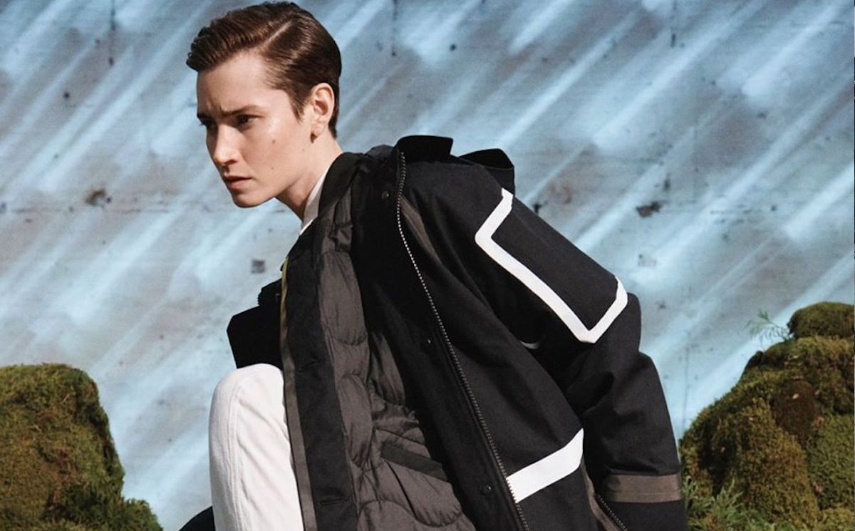 Canada Goose posts Q1 loss as Covid-19 disruptions hit performance