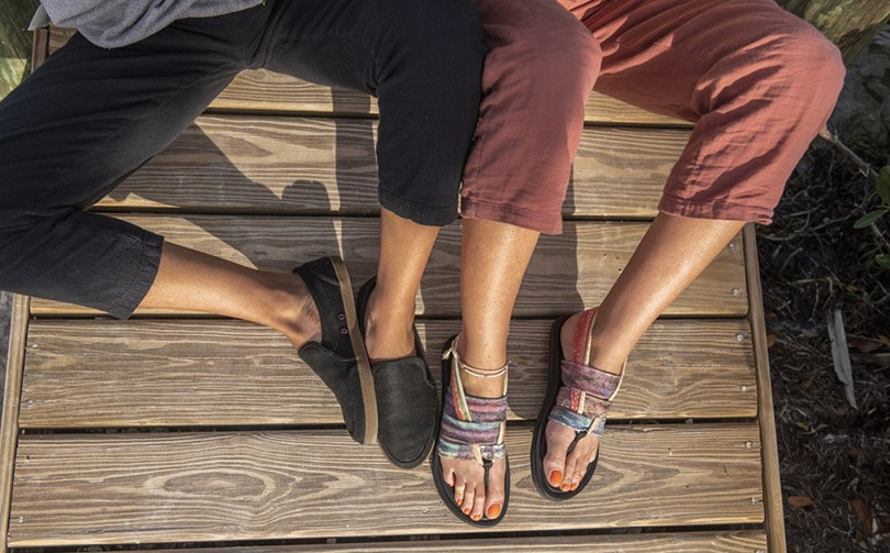 Sanuk and Kassia+Surf announce exclusive collaboration