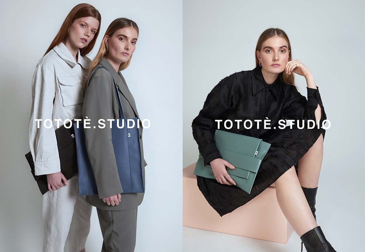 Career Q&A with the founder of upcycled, ethical brand: Tototè.Studio