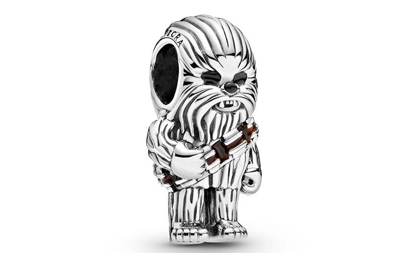 Pandora unveils Star Wars jewellery collection