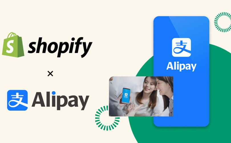 Shopify partners up with Alipay to unlock cross-border commerce
