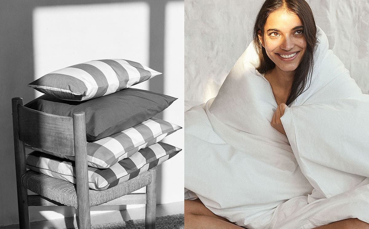 Mango to launch first homeware collection in April