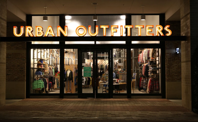 Urban Outfitters continues to profit from controversy