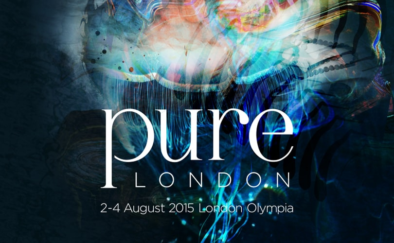 The V&A, Clarks and Facebook add to incredible speaker line-up for Pure London
