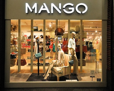 MANGO extends its partnership with FashionUnited in Northern Europe