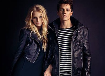 Superdry enters Turkey with Demsa deal