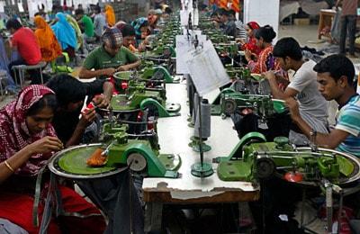 US retailers implement Bangladesh safety plan