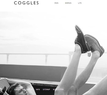 The Hut Group buys Coggles from administration