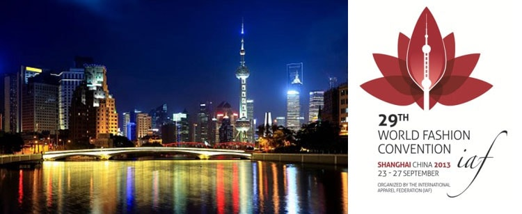 5 good reasons to visit the IAF convention in Shanghai