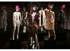 Isabella Blow: Fashion Galore