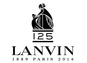 Lanvin celebrates 125th anniversary