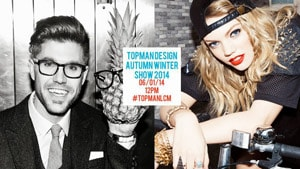 Topman and Google+ partner for LC:M