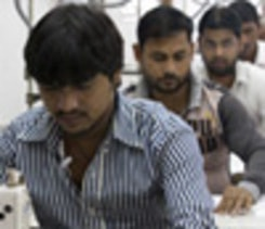 India worth 20% of world textile market