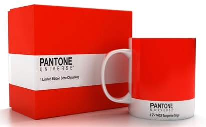 Pantone Colour Institute names colour of the year