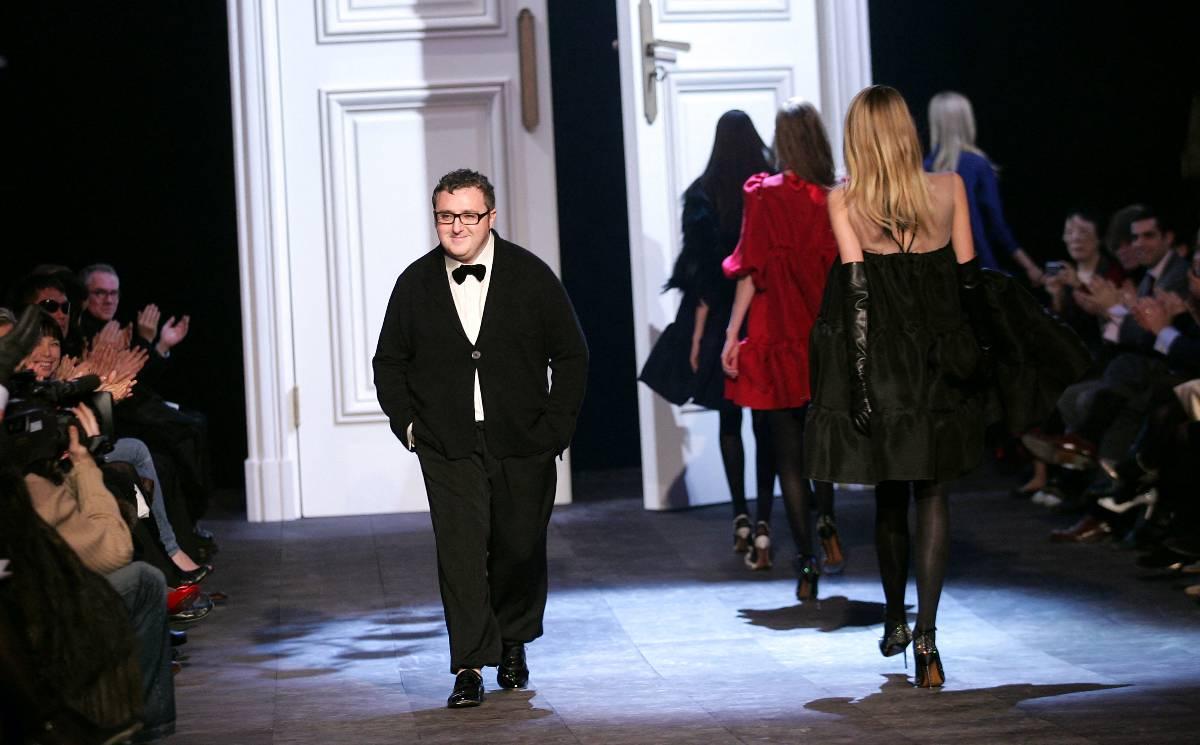 Modebranche würdigt Designer Alber Elbaz