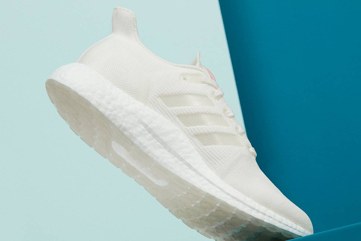 Adidas launches new fully recyclable shoe