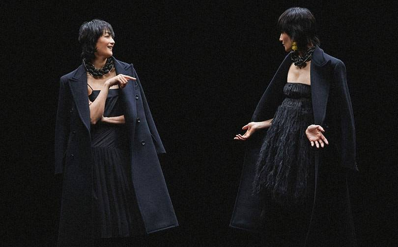 Video: Beautiful People FW21 collection