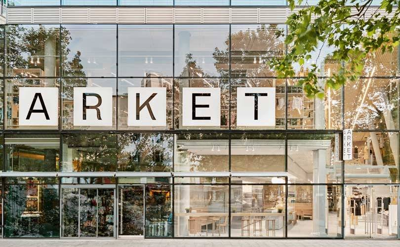 Sustainability instead of fast fashion: an interview with the Arket CEO
