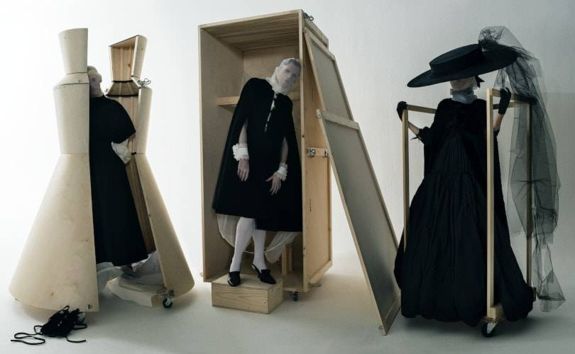 V&A to stage largest Tim Walker exhibition