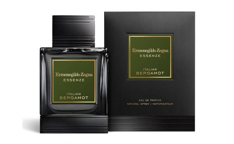 Zegna launches fragrance 'wardrobe'