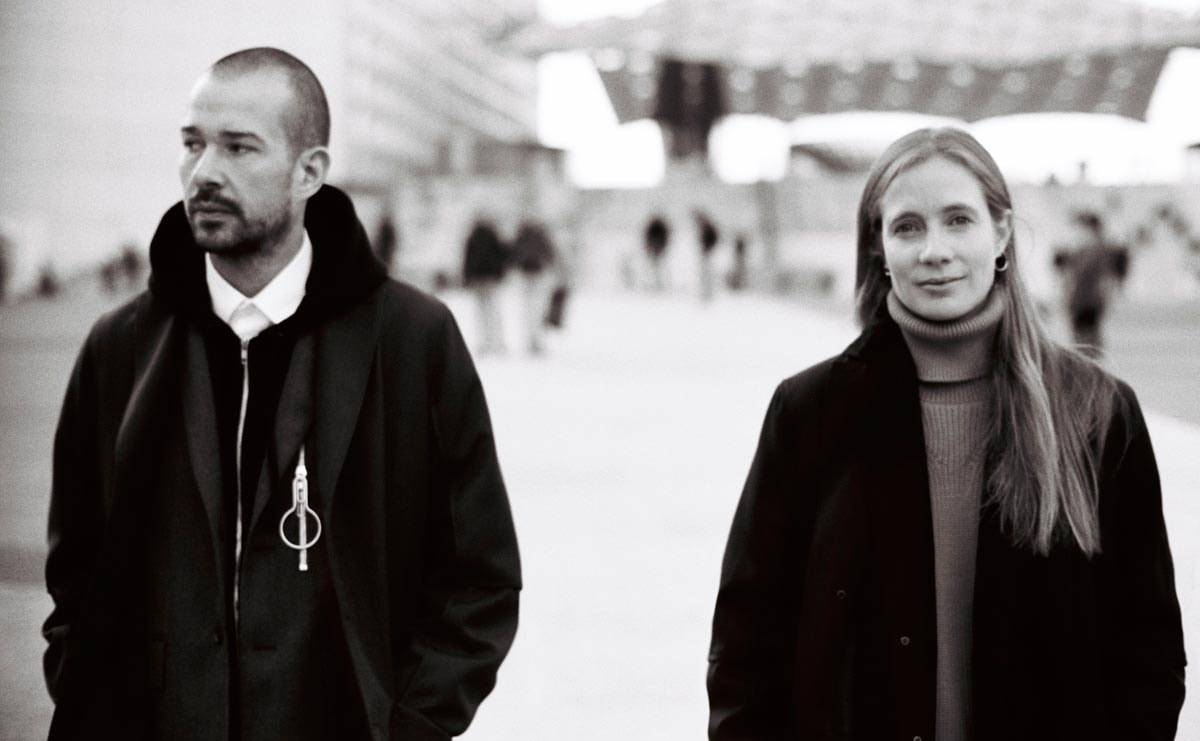 Jil Sander design duo to head fashion department in Vienna