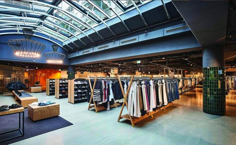 Zalando to open two new outlets in Germany this year