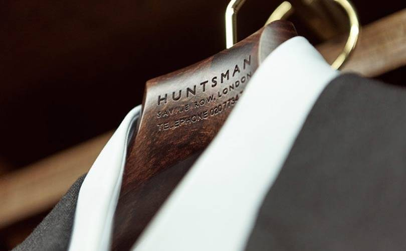 Huntsman x TOSHI launch at home delivery and fitting service