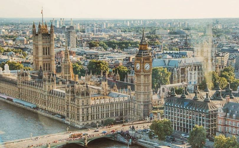 UK government unveils 1.25 billion pound fund for startups during Covid-19 pandemic