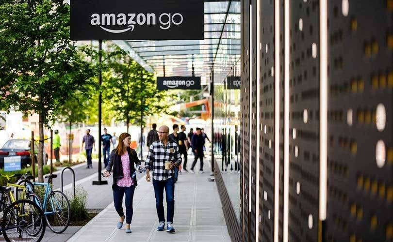 The best loved retailer in the UK is Amazon