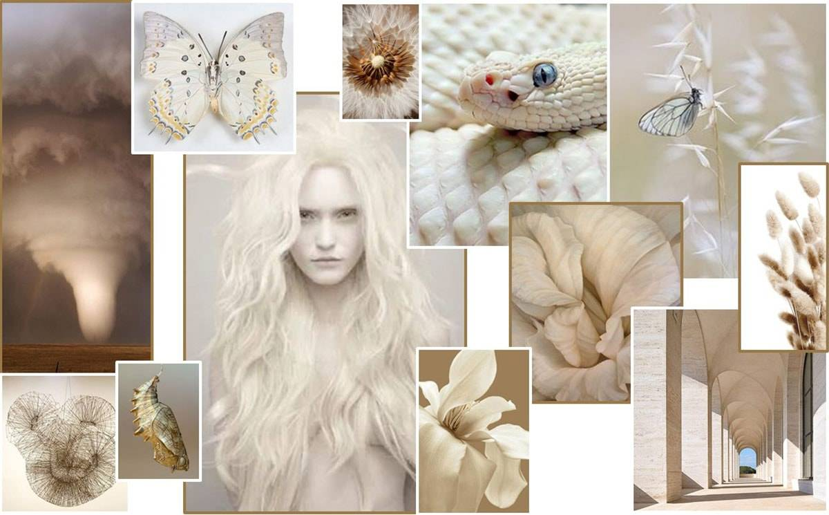 Jennifer Ritz shares the inspiration for her new spring/summer 2022 collection, 'Chrysalis'