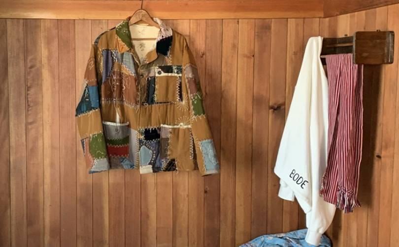 Podcast: Wardrobe Crisis interviews fashion designer Emily Adams Bode