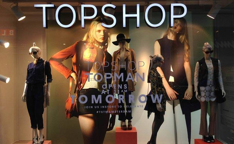 Topshop continues EU expansion with standalone store opening in Germany