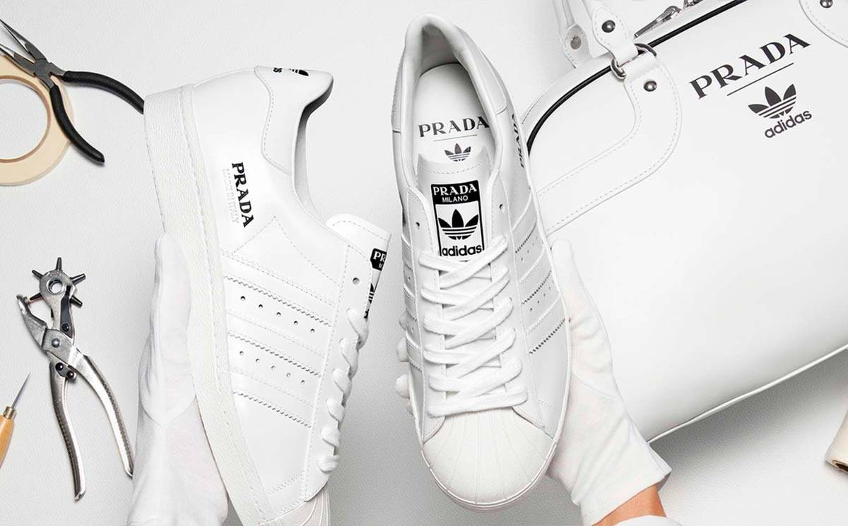 Interactive poll: What do you think about the new Prada x Adidas collab?