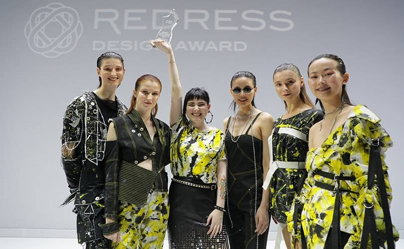 No Longer a Wasted Opportunity - Redress Design Award Finalists Turn Waste into Want