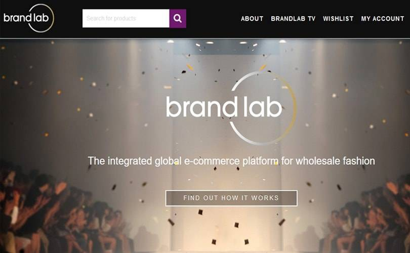 Brandlab signs over 200 brands