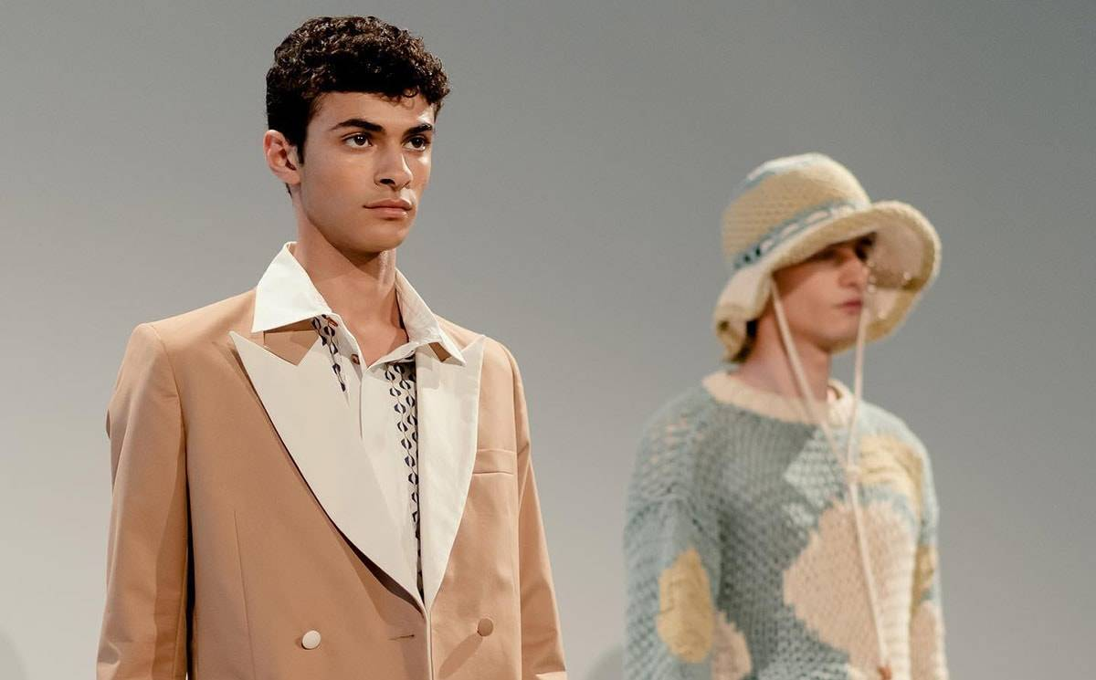 Video: Valette Studio SS22 collection