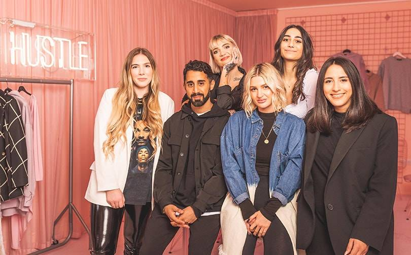 Missguided to feature in new documentary
